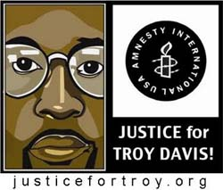Troy Anthony Davis