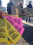 Fifteenth Street Friends Silent Witness for Peace and Nonviolence
