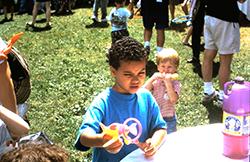 Fun(d) Fair 1998