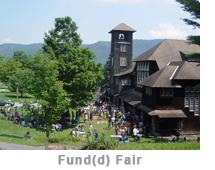 The Fun(d) Fair