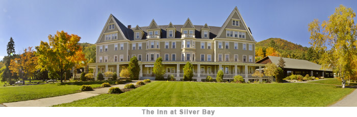 The Inn at Silver Bay