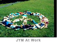 JYM At Work