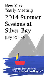 Summer Sessions 2013 brochure